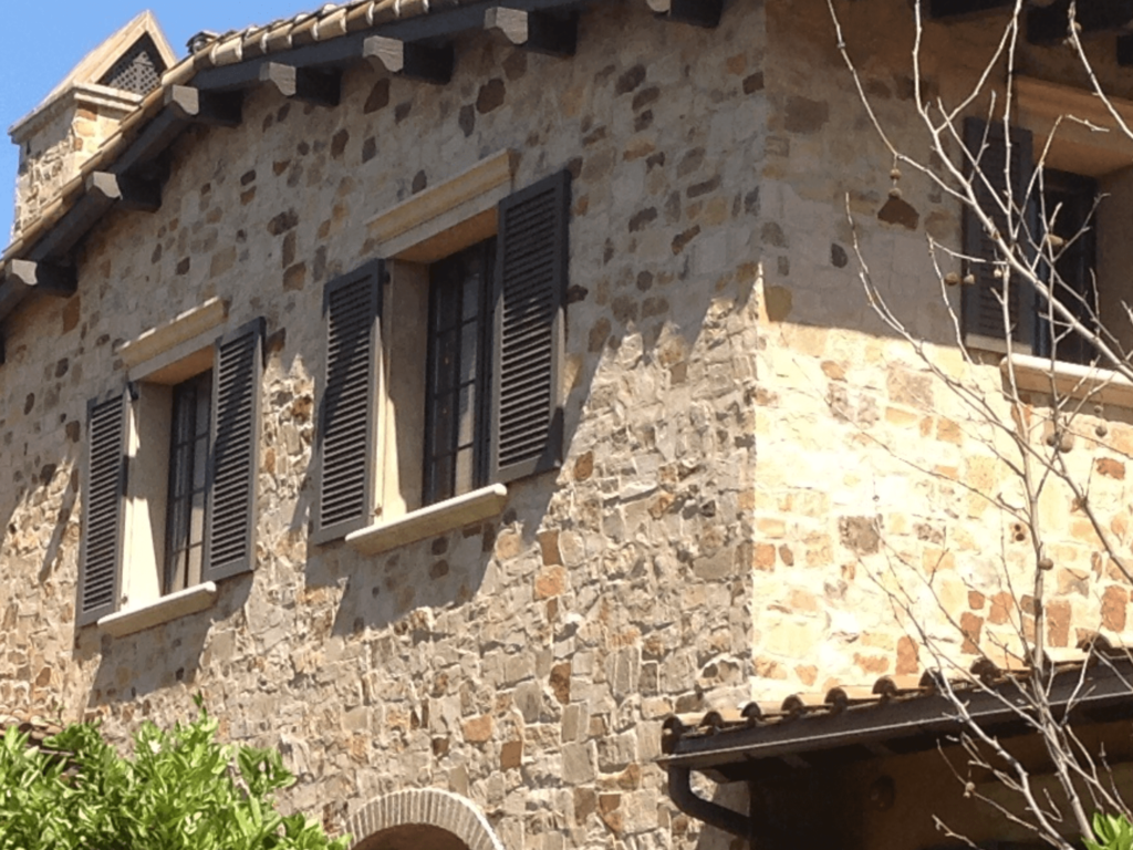 Tuscany home exterior in Newport Beach, J. Carr Contracting, Orange County's honest Contractor